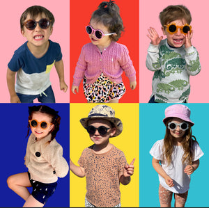 Kids Sunglasses Australia and New Zealand