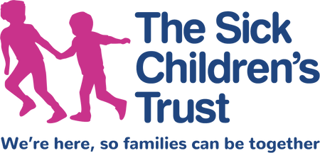 The Sick Children's Trust Shop