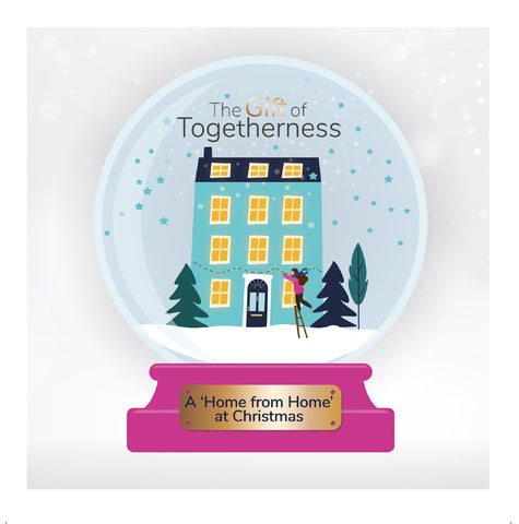 Christmas Cards - 'Gift of Togetherness'