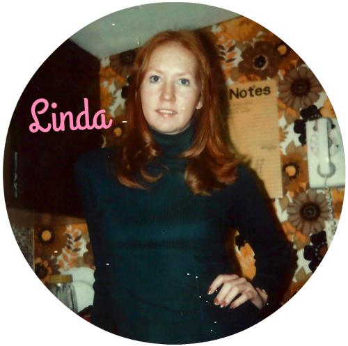 About Linda Hayes