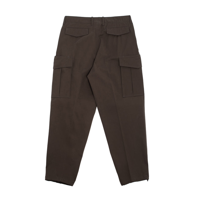 HD Cotton Cargo / Chocolate