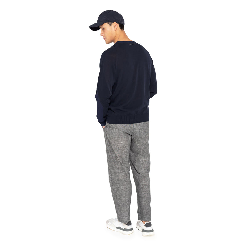 Wholegarment 15 Sweat / Military