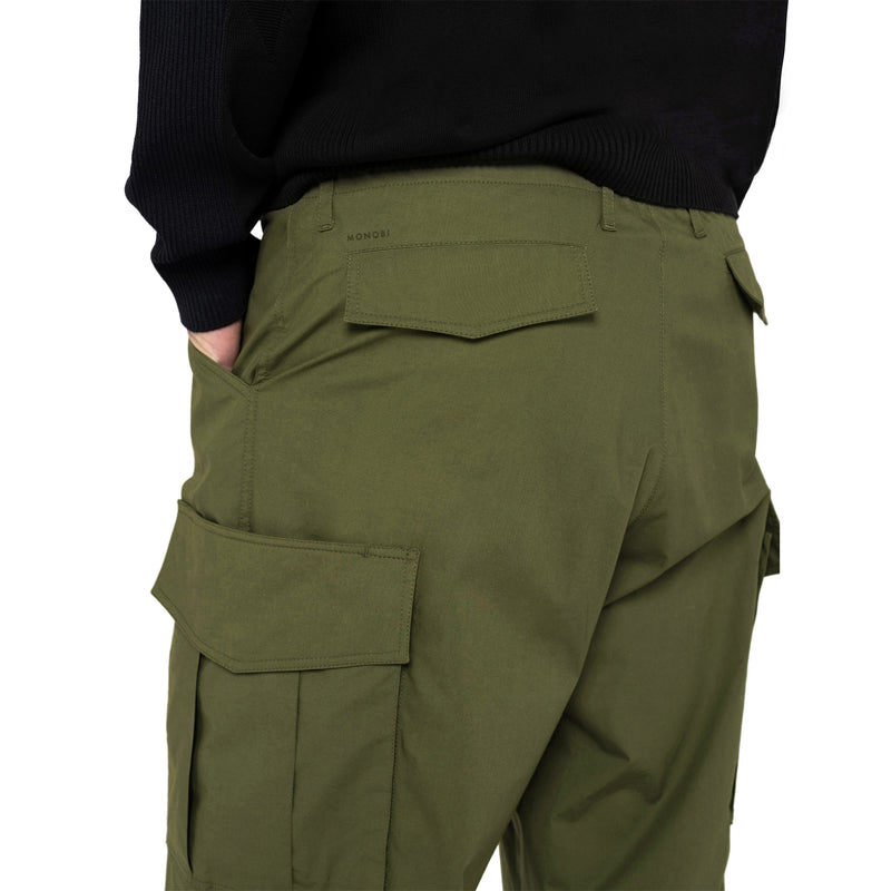 Aircotton Cargo / Forest Military