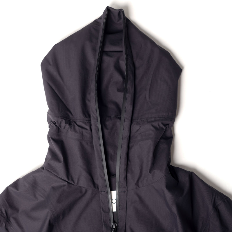Shield Emei Raincoat / Blue Navy