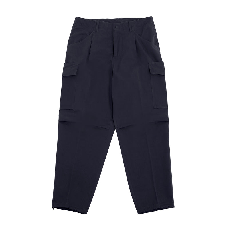 HD Cotton Cargo / Blue Navy