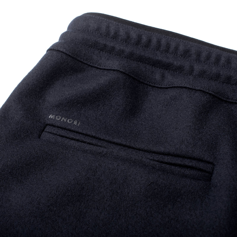 Jwool Easy Pant / Black