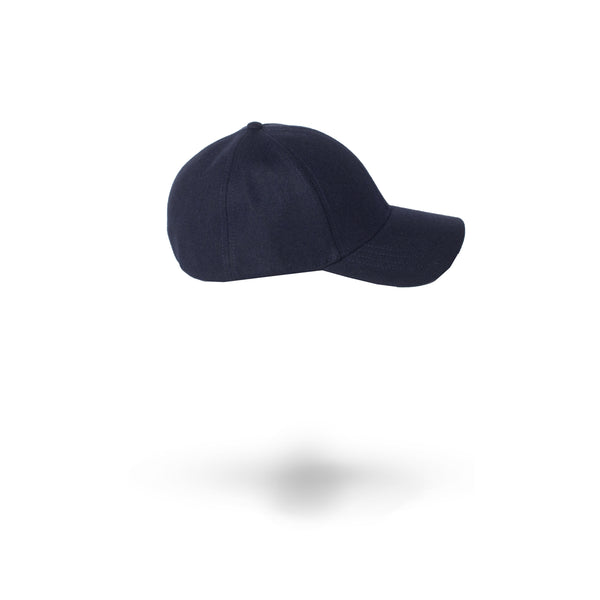 Perfo Cap 3L Wool / Blue Navy
