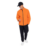 Journey Windbreaker Jacket / Vitaminic Orange