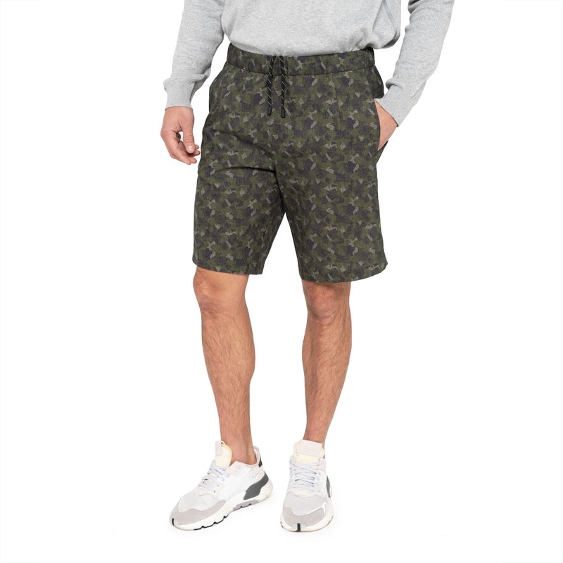 WR Light Shorts / Terrain Camouflage