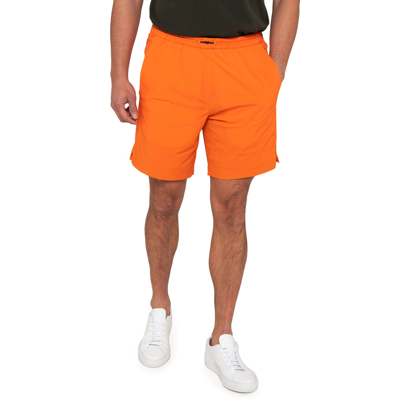 MONOBI + VIROBLOCK / Journey Short Vitaminic Orange