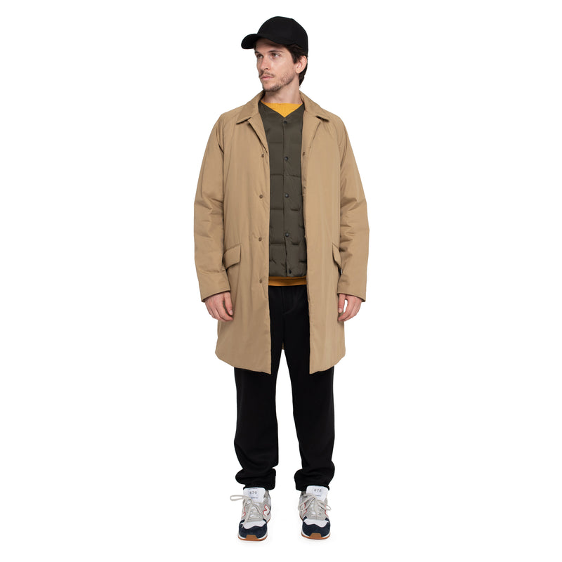 Cotton+ Air Mac / Light Sand