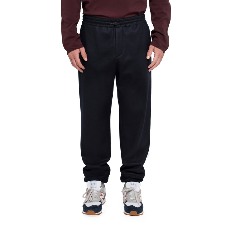 Jwool Easy Pant / Blue Navy