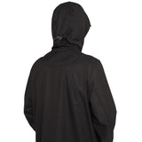 Shield Emei Raincoat/ Black Raven