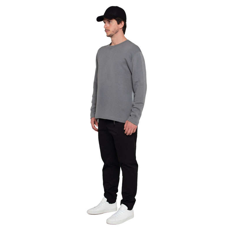 Coolmax Sweat / Light Grey