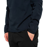 Biotex Wholegarment 15 T-SL / Blue Navy
