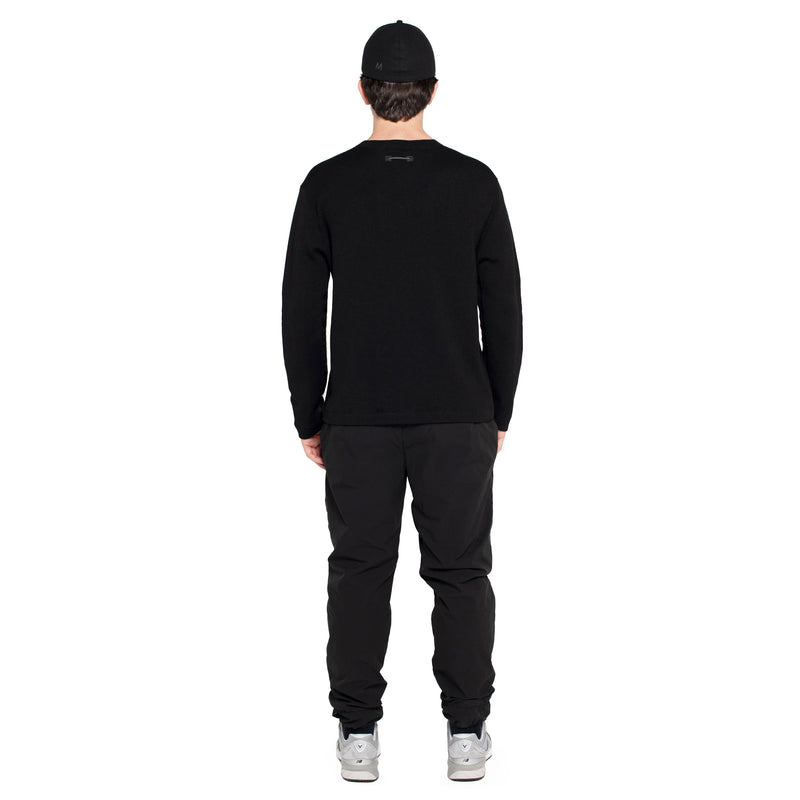 Coolmax Sweat / Black Raven