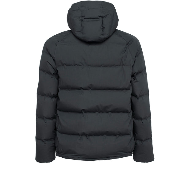 Cotton+ Defense Down Jacket / Petroleum