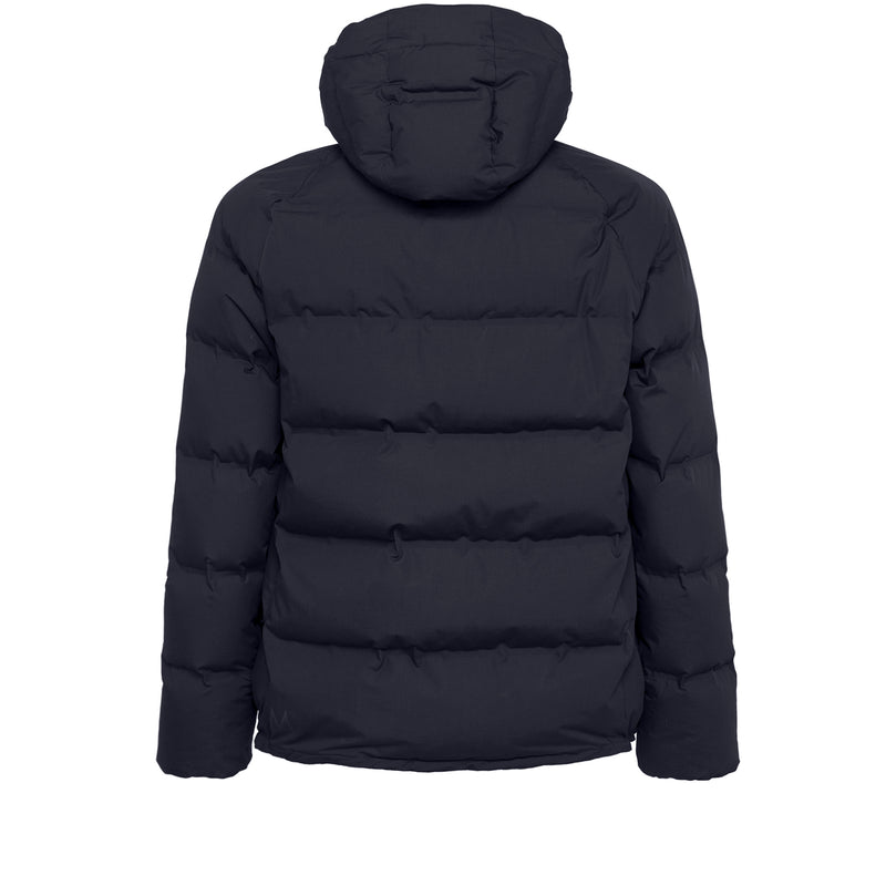 Cotton+ Defense Down Jacket / Blue Navy