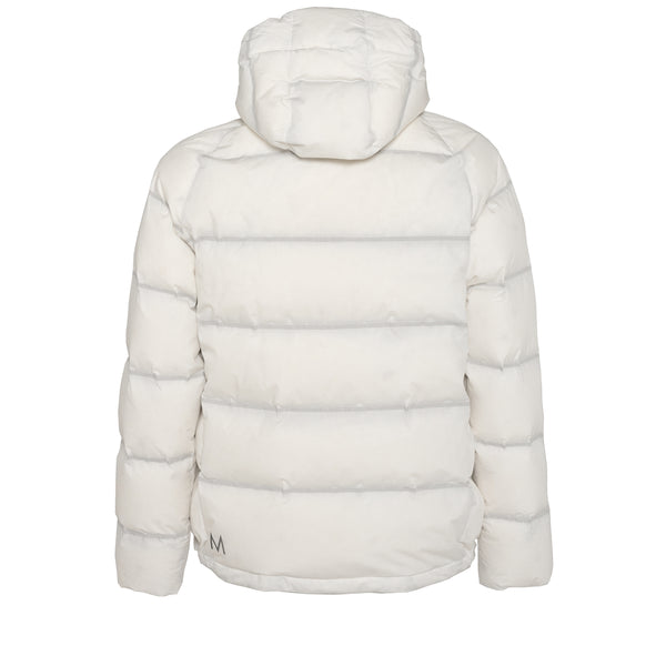 Cotton+ Defense Down Jacket / Snow