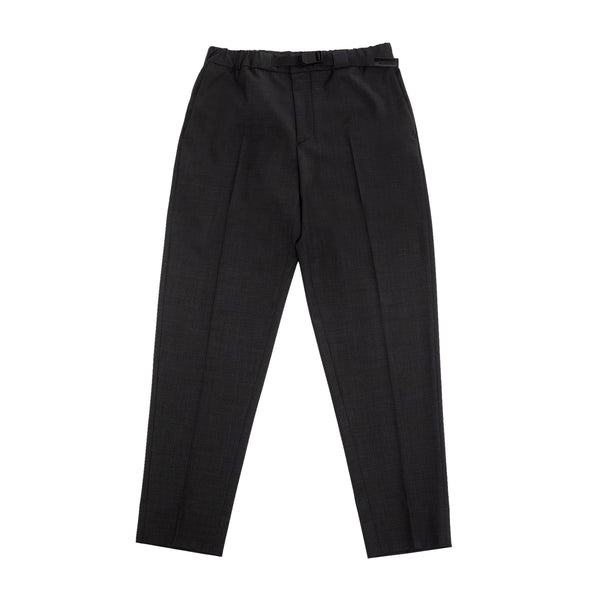 Techwool Hybrid Pant / Dark Grey Mel