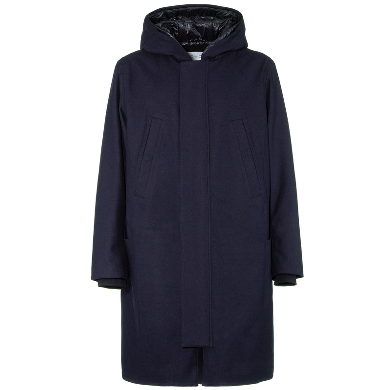 Air Arena Parka / Blue Navy