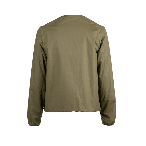 Air Double Jacket / Military