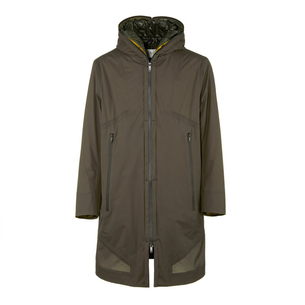 Air Emei Raincoat / Military