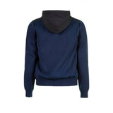 Coolmax H-Sweat Zip / Blue