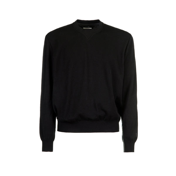 Coolmax Sweat / Black