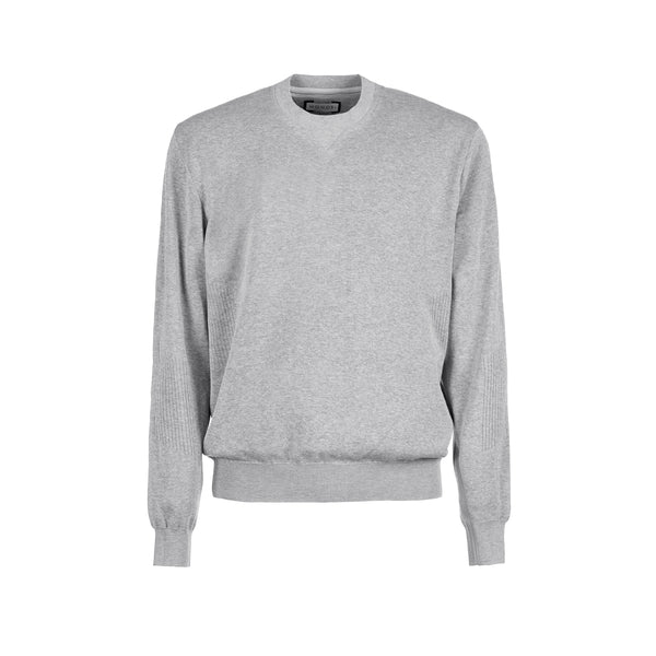 Coolmax Sweat / Light Grey Mel