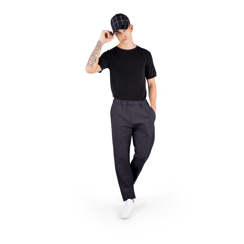 Cordura Travel Pant / Navy
