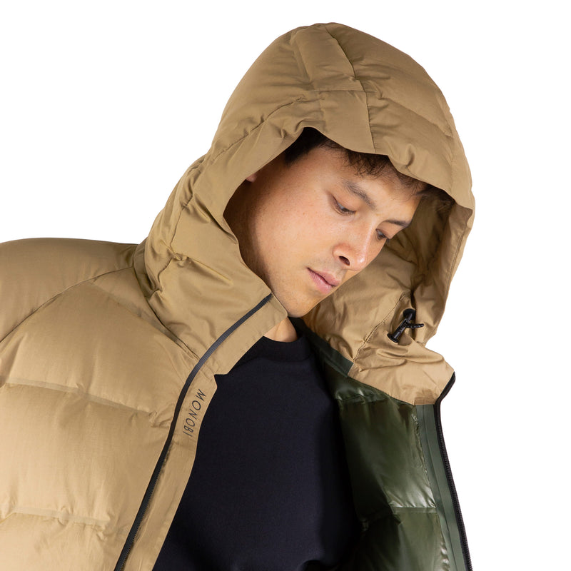 Defense Down Jacket / Military