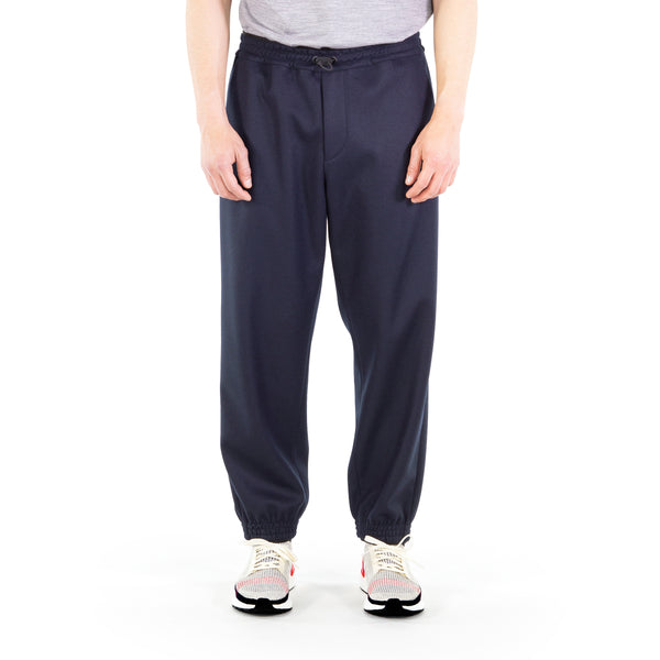 Easy Pant / Dark Grey Mel