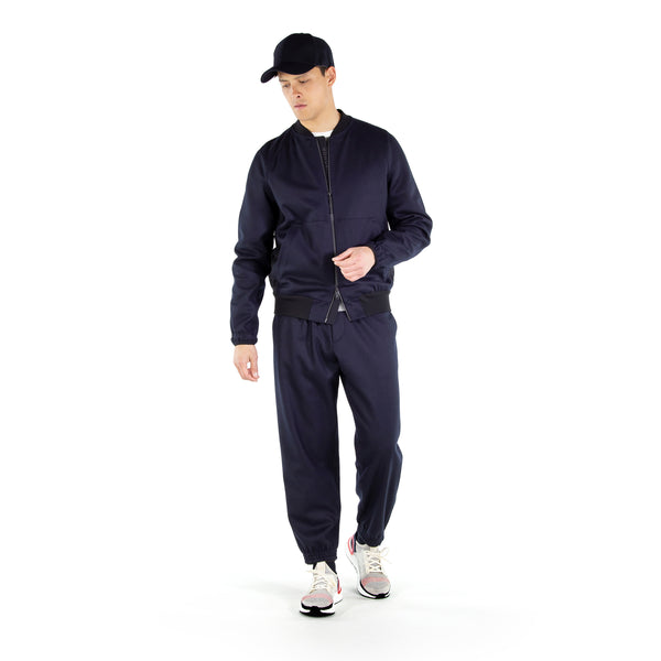 J Bomber / Blue Navy