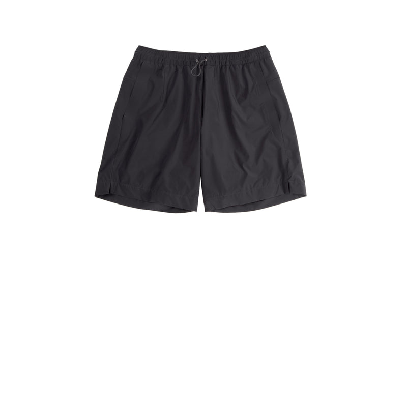 Cordura Travel Short / Black