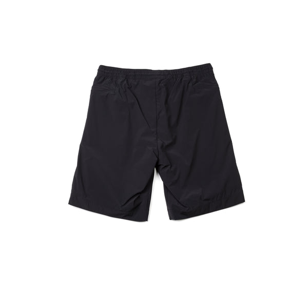MONOBI + VIROBLOCK / Journey Short Black Raven