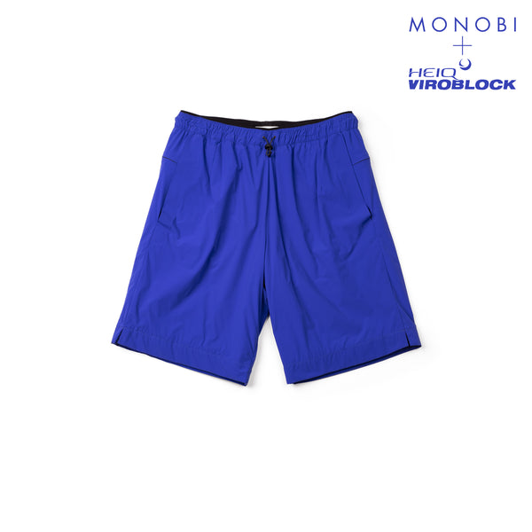 Journey Short / Ibiza Blue