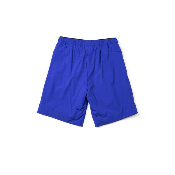 MONOBI + VIROBLOCK / Journey Short Ibiza Blue