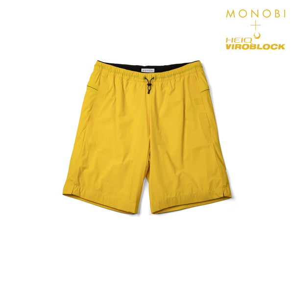 MONOBI + VIROBLOCK / Journey Short Lemon