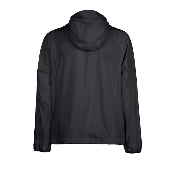 Journey Windbreaker Galf / Black Raven