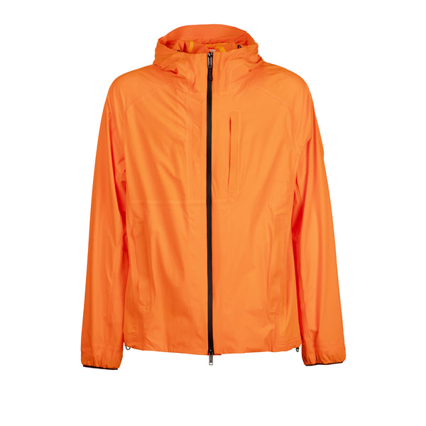 Journey Windbreaker Galf / Vitamin Orange