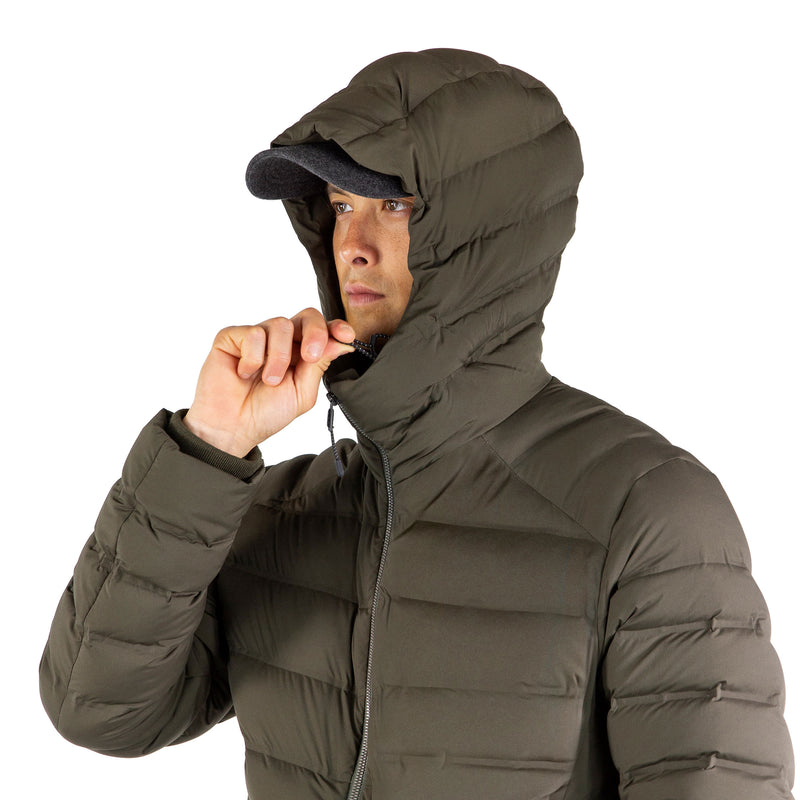 Light Defense Down Jacket / Military