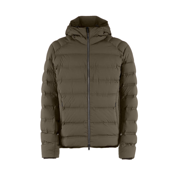 Light Defense Down Jacket Military