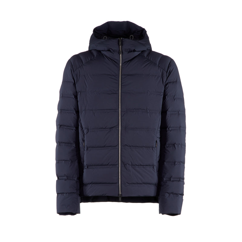 Light Defense Down Jacket / Blue Navy