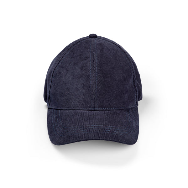 Perfo Cap Blue Navy