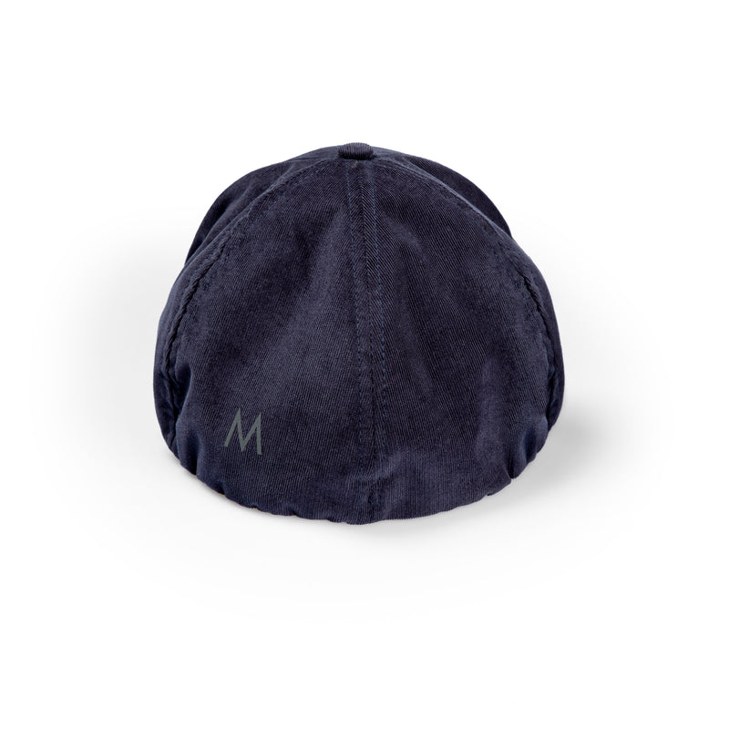 Perfo Cap / Blue Navy