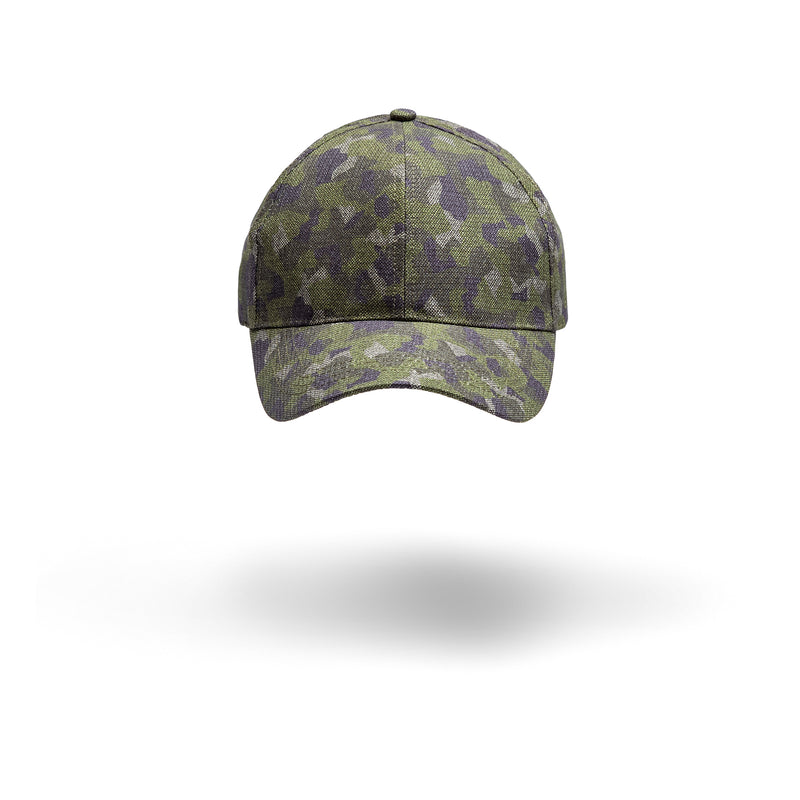 WR Perfo Cap / Terrain Camouflage