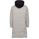 Shield Down Arena Parka / Ice Grey