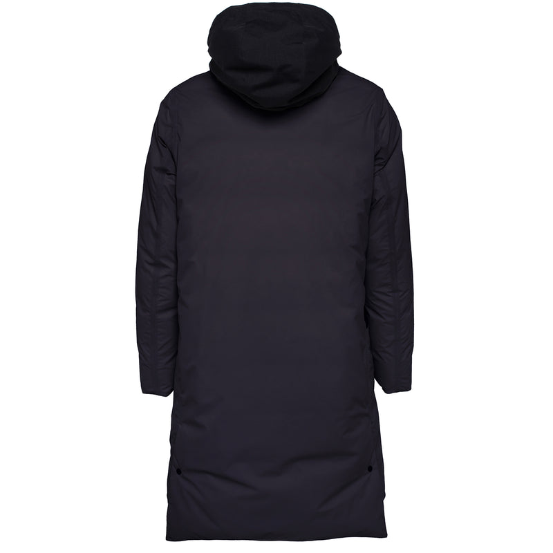 Shield Down Arena Parka / Blue Navy