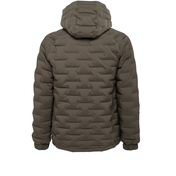 Skin-Nylon Light Defense Down Jacket / Military